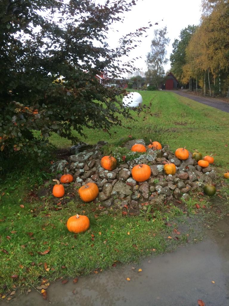Laddat för Hallowen