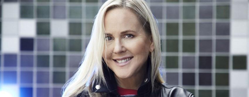 Camilla Grebe foto