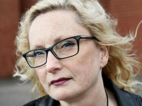 Ingrid Elfberg, Dagbrottet