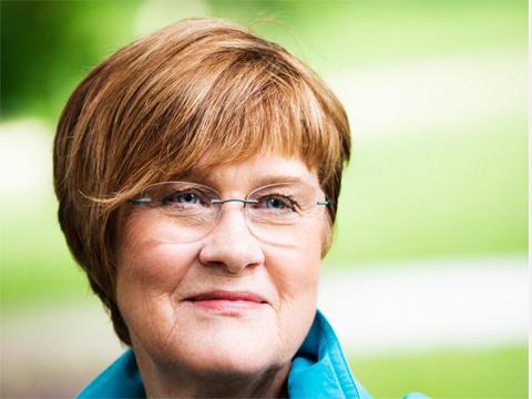 Marianne Cedervall, Dö för vårt syndiga släkte