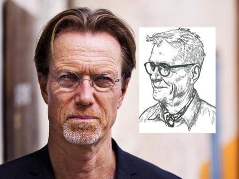 Bokhandlarn möter Anders Roslund