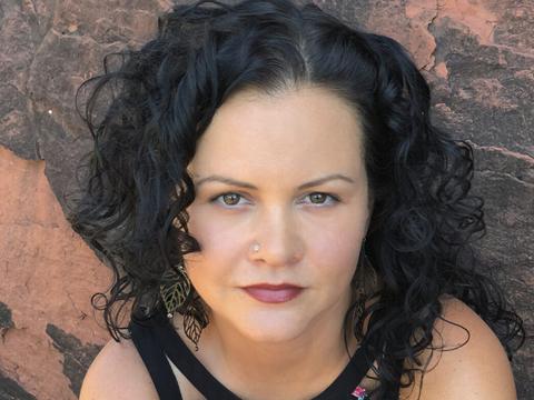 Jeanine Cummins, Amerikansk jord