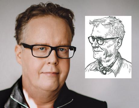 Bokhandlarn möter Jonas Moström