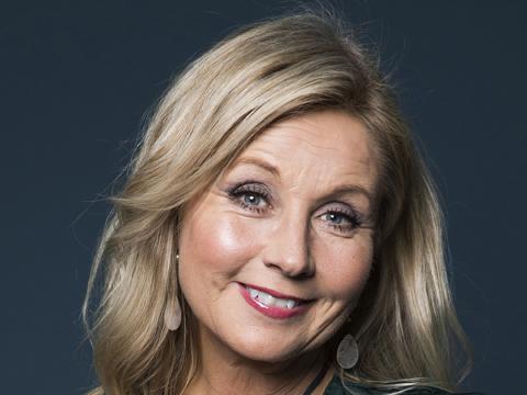 Susanne Fellbrink, Än klämtar klockan
