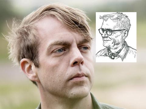 Bokhandlarn möter Christoffer Carlsson