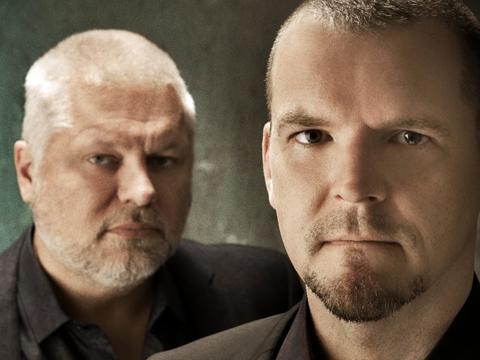 Mattias Leivinger och Johannes Pinter, Idag dör alla gudar