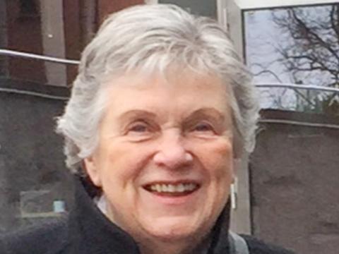 Margareta Rudbo, Eva-Maja - mormors mor berättar