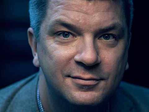 Mats Strandberg, Konferensen