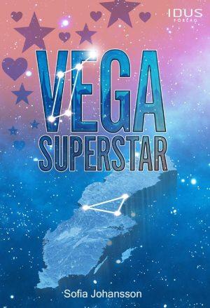 Vega Superstar bokomslag