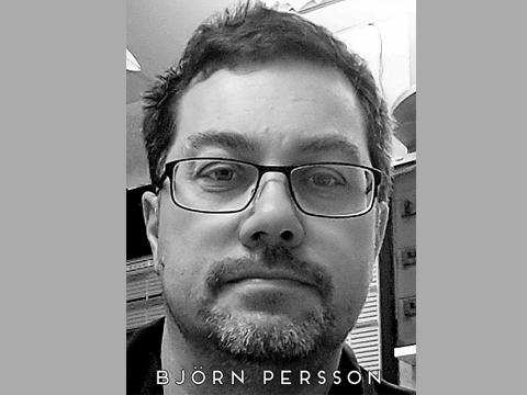 Livet, novell av Björn Persson