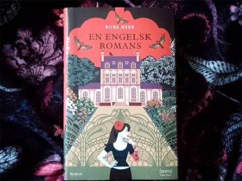 Niina Mero, En engelsk romans