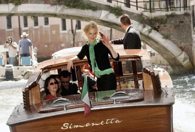 Venice Film Festival, 2004