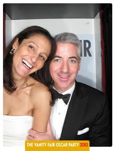 William And Karen Ackman
