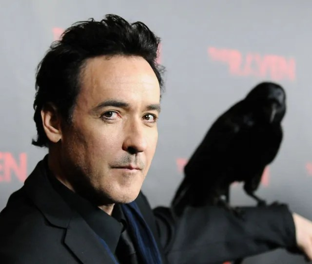 John Cusack On The Raven His Pseudo Rivalry With Johnny Depp And His Favorite Career Memories