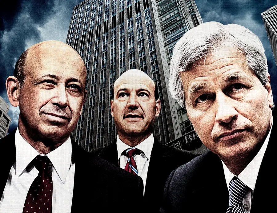 Image result for Jamie Dimon tells financial journalists to stop writing about finance