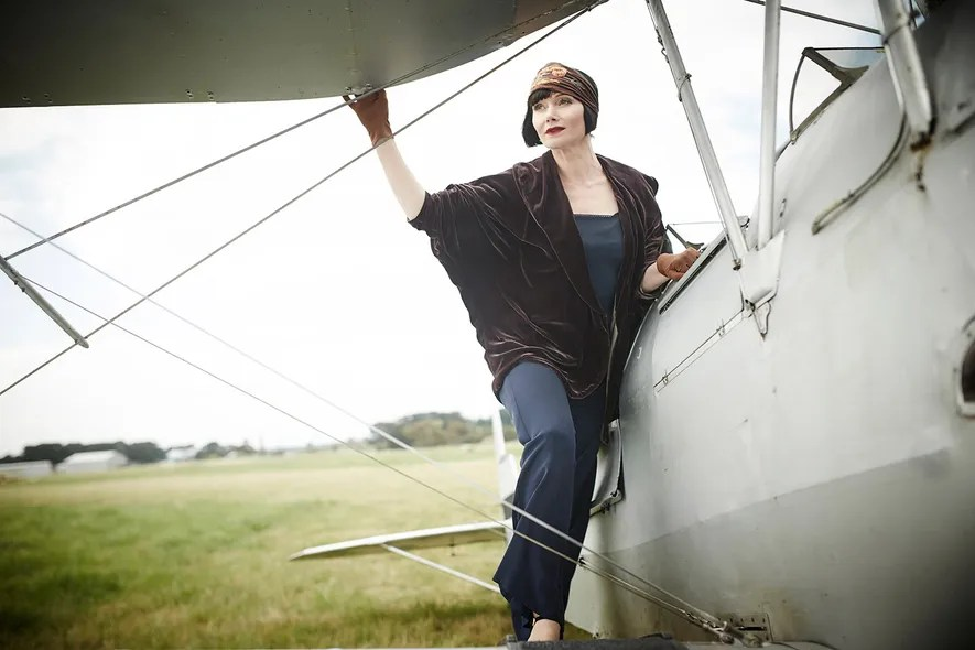 Image result for miss fisher mysteries