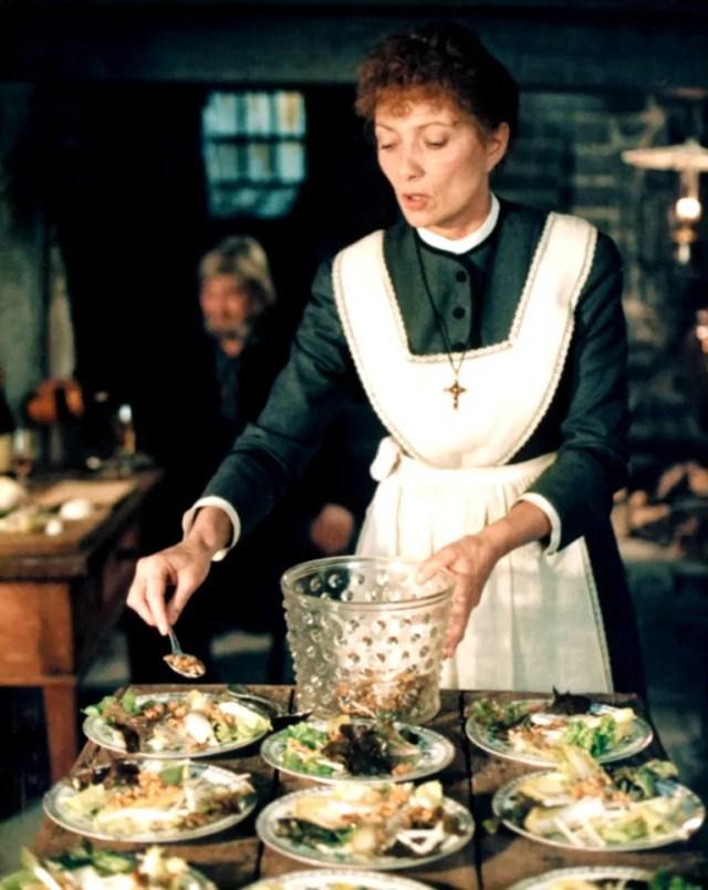 <em>Babettes Feast</em> (1987)