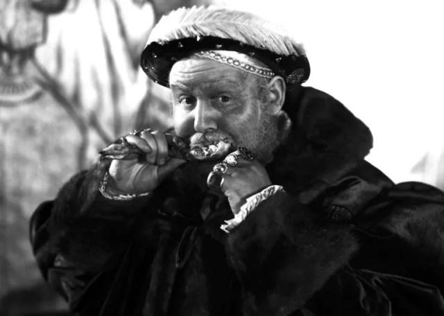 <em>The Private Life Of Henry VIII</em> (1933)