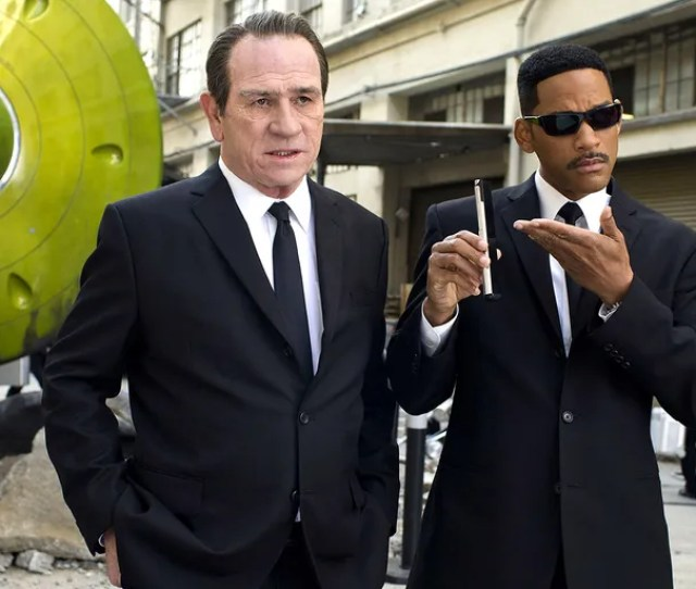 Men In Black 4 Producers Promise A Prominent Woman In Black