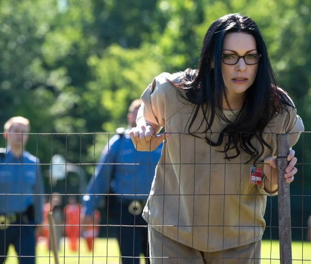 Orange Is The New Black Just Made All Other Tv Deaths This Year Look C Vanity Fair