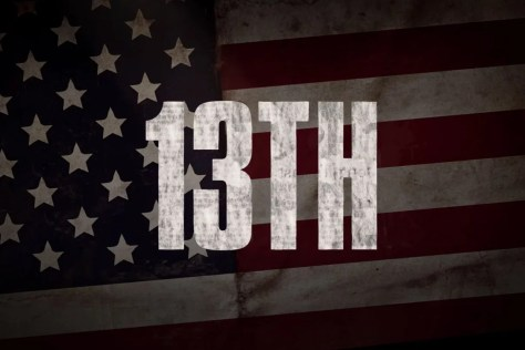 Ava DuVernay's 13th op Netflix België review