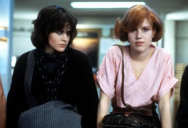 <em>The Breakfast Club</em> (1985)