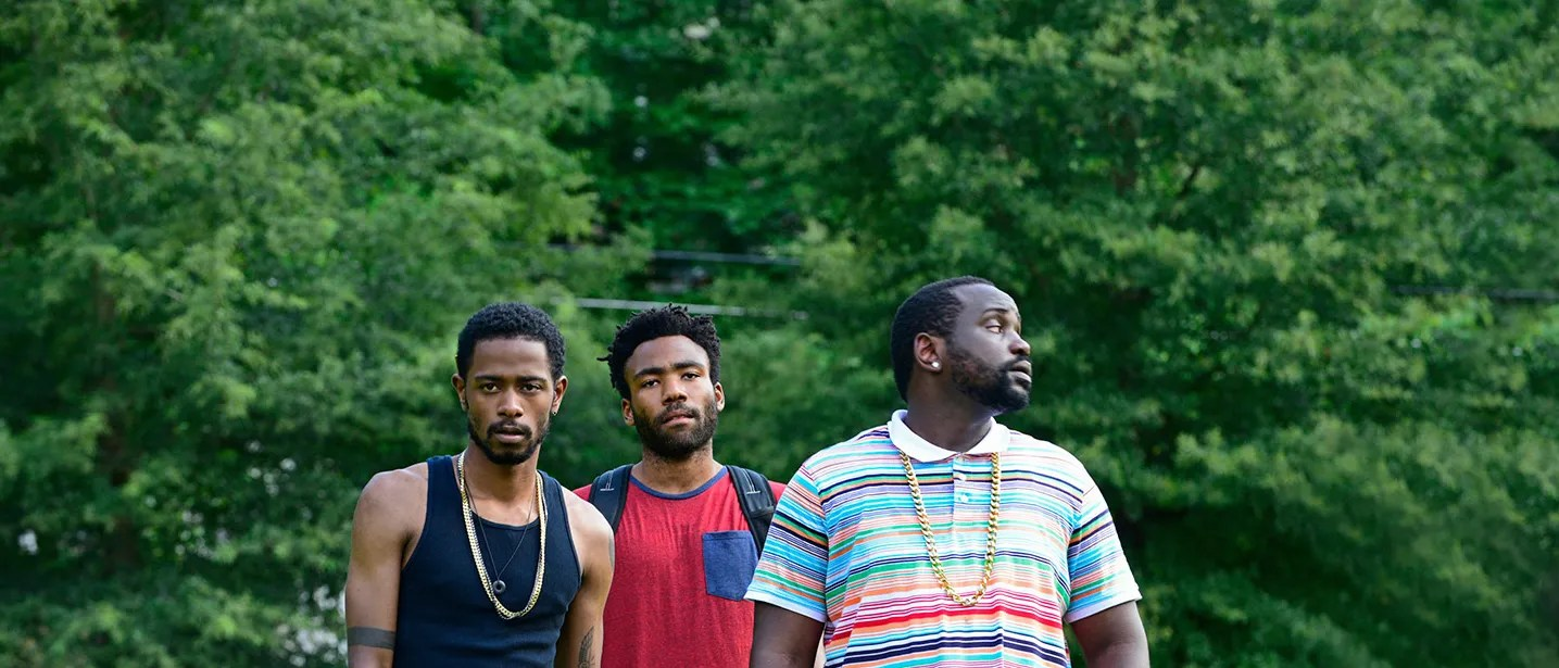9 Moments That Made Atlanta One Of The Best And Most Surreal Shows