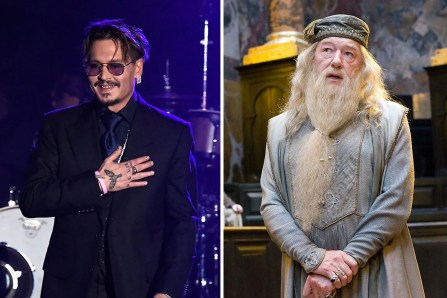 Image result for grindelwald and dumbledore