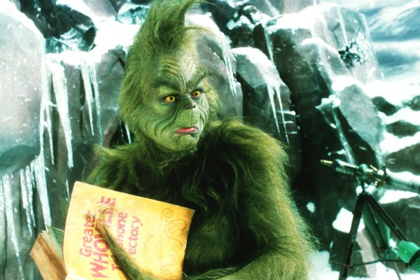 find the grinch phone number # 31