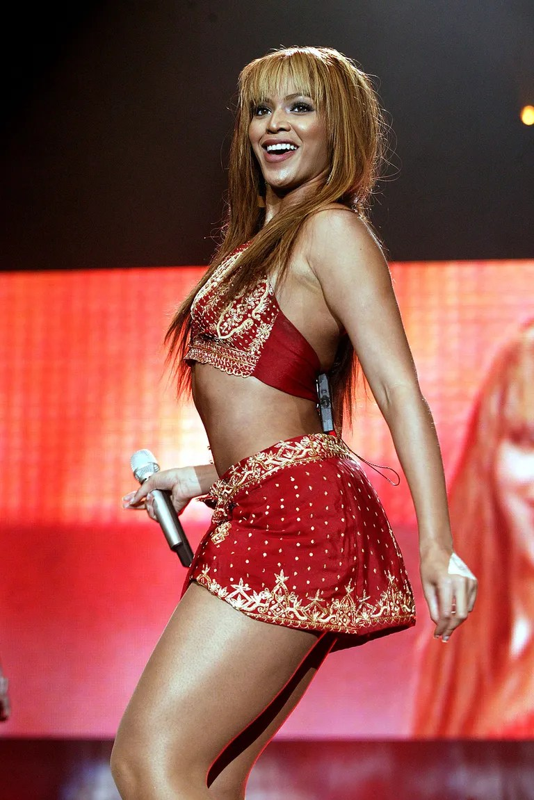 Beyonce Dereon House