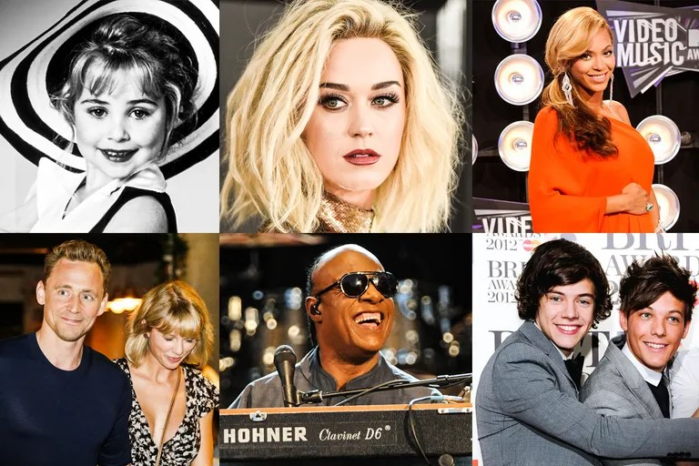 The Celebrity Conspiracy Theories That Just Wont Quit