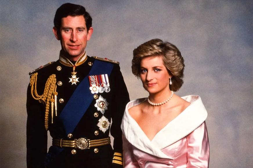 Feud Season 2 Will Focus on Prince Charles and Princess ...