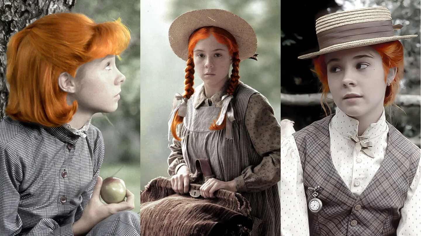 Why The S Anne Of Green Gables Is Such A Hard Act To