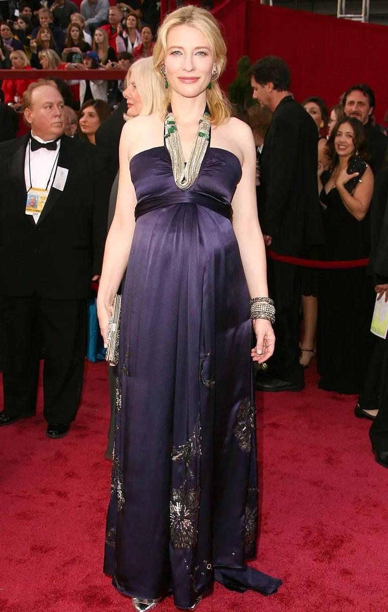 Oscars, 2008