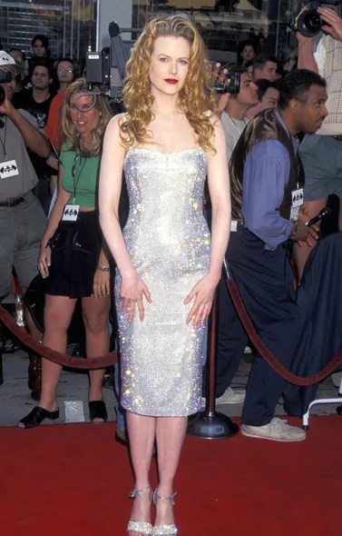 Premiere of *Batman Forever*, 1995