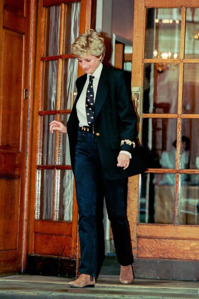 <strong>Princess Diana</strong>