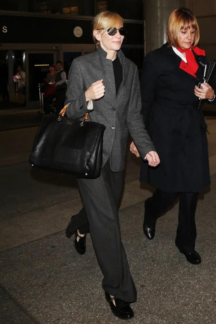 <strong>Cate Blanchett</strong>