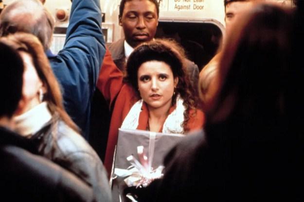 Elaine Benes, *Seinfeld*