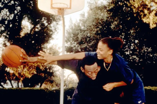 <em>Love and Basketball</em>