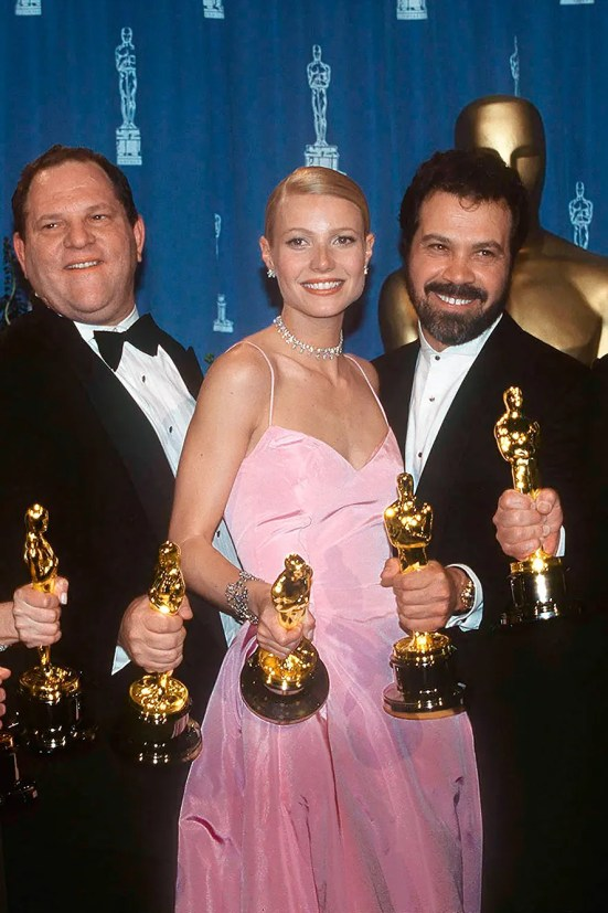 Image result for Shakespeare in Love Wins Best Picture