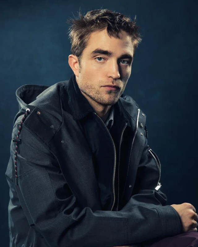 Robert Pattinson, <em>Damsel</em>
