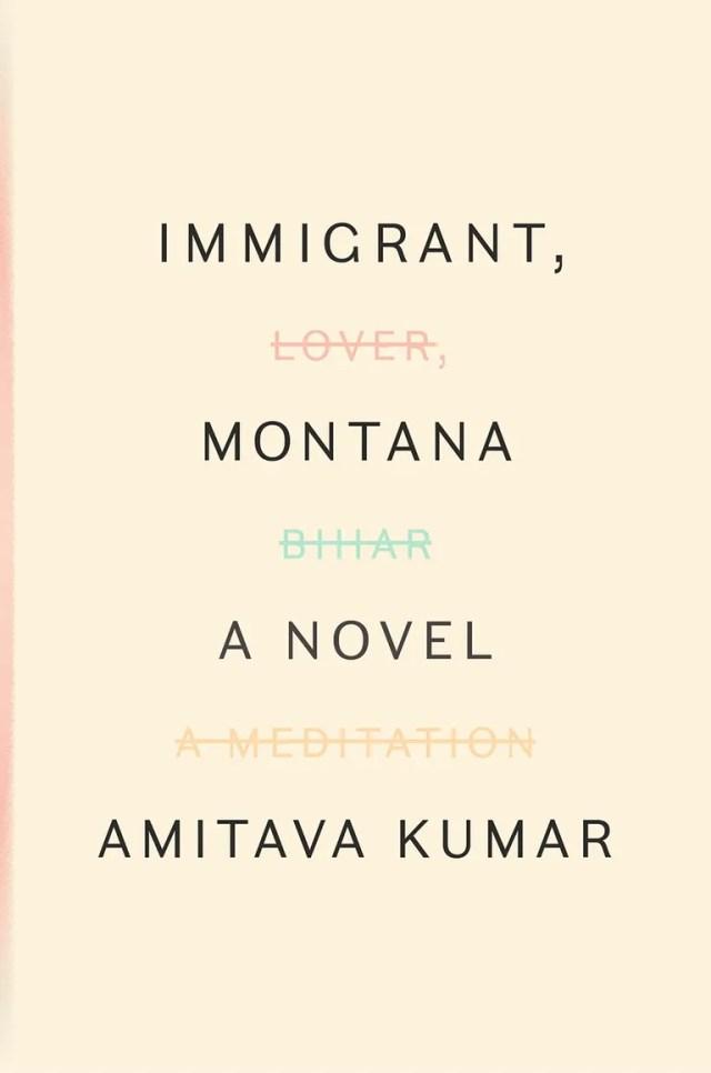 <em>Immigrant, Montana</em>