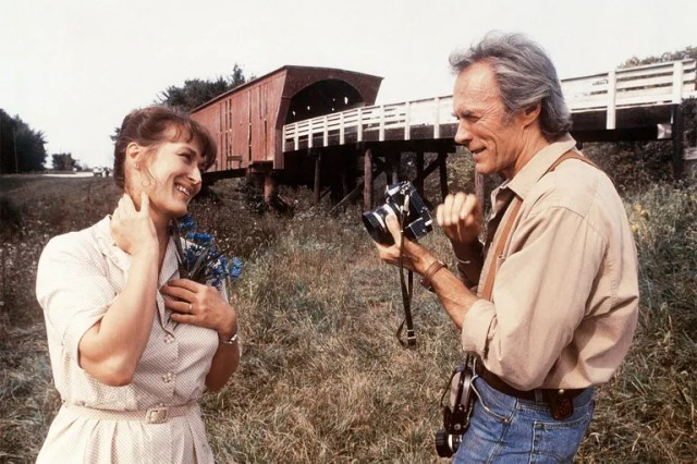 <strong><em>The Bridges of Madison County,</em> 1995</strong>