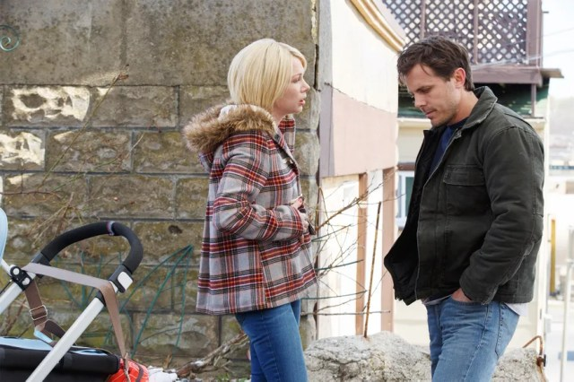 *Manchester by the Sea,* 2016