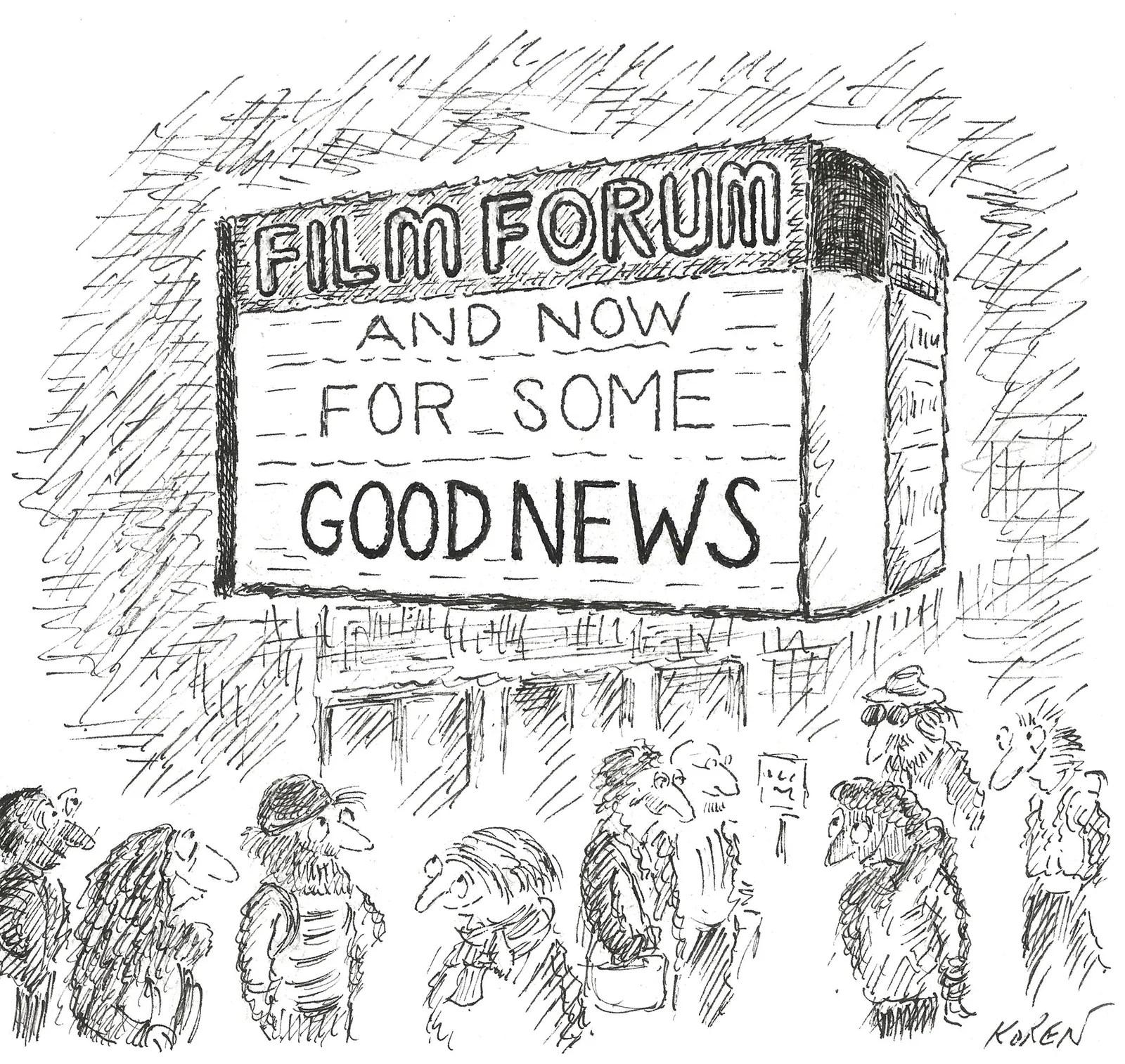 Old Hollywood Cartoons