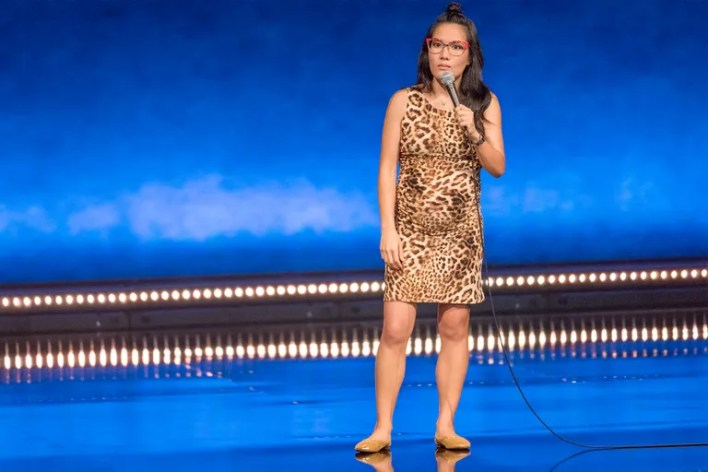 <strong>Ali Wong</strong>