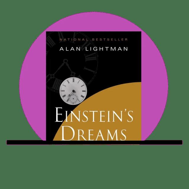 Contemporary Fiction: *Einsteins Dreams*