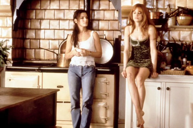 """Still from """"Practical Magic"""""""