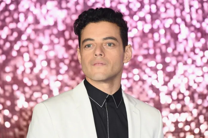 & # 39; Bohemian Rhapsody & # 39; World premiere at the SSE Arena Wembley