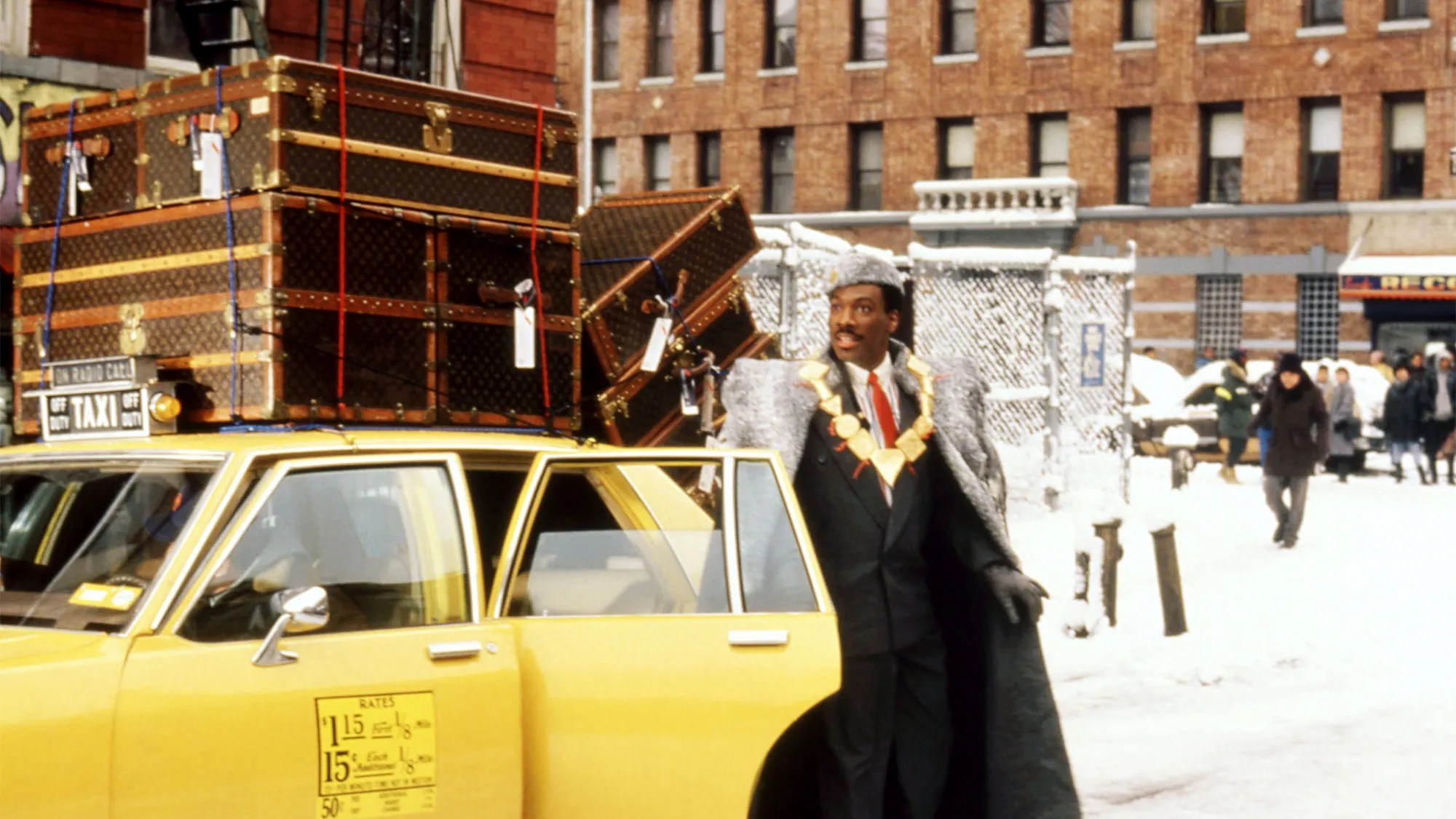 Coming To America 2 Is Happening Lands Its Director